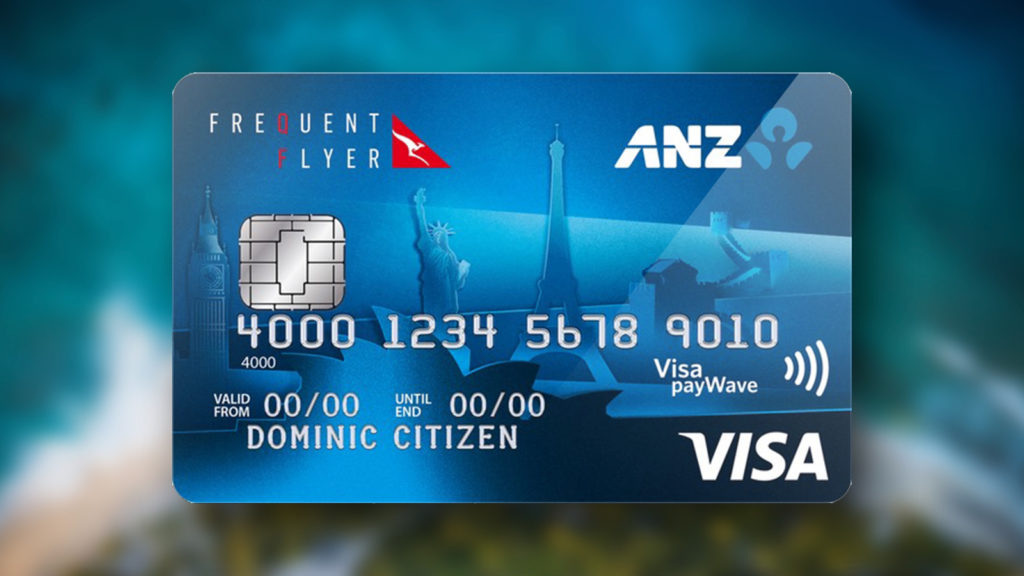 ANZ Frequent Flyer Classic | Point Hacks