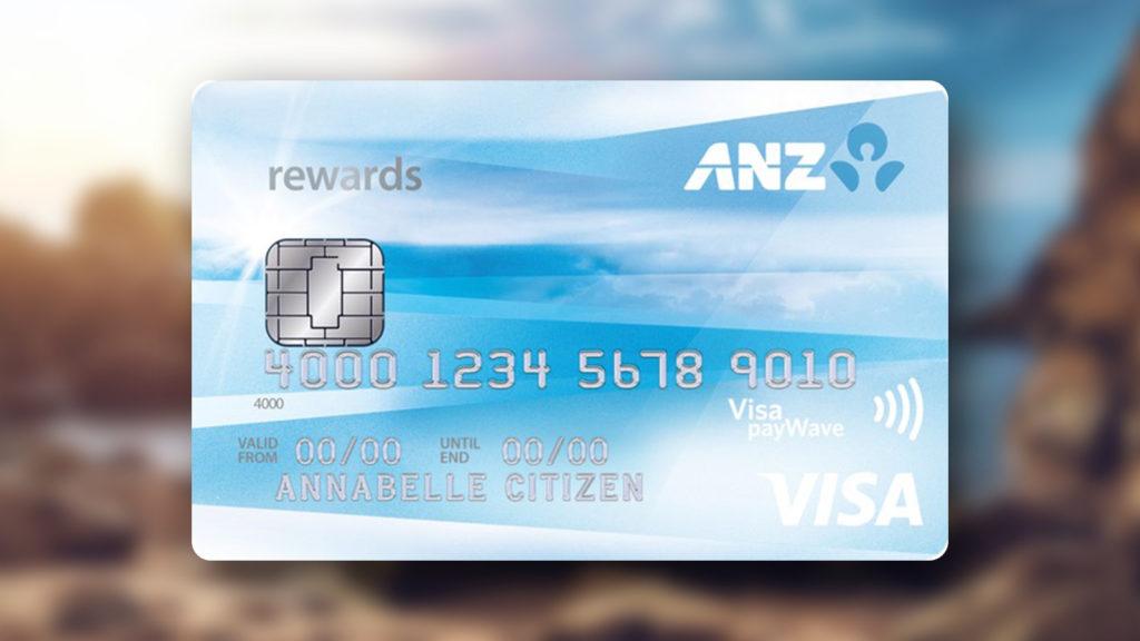 ANZ Rewards Classic Card | Point Hacks