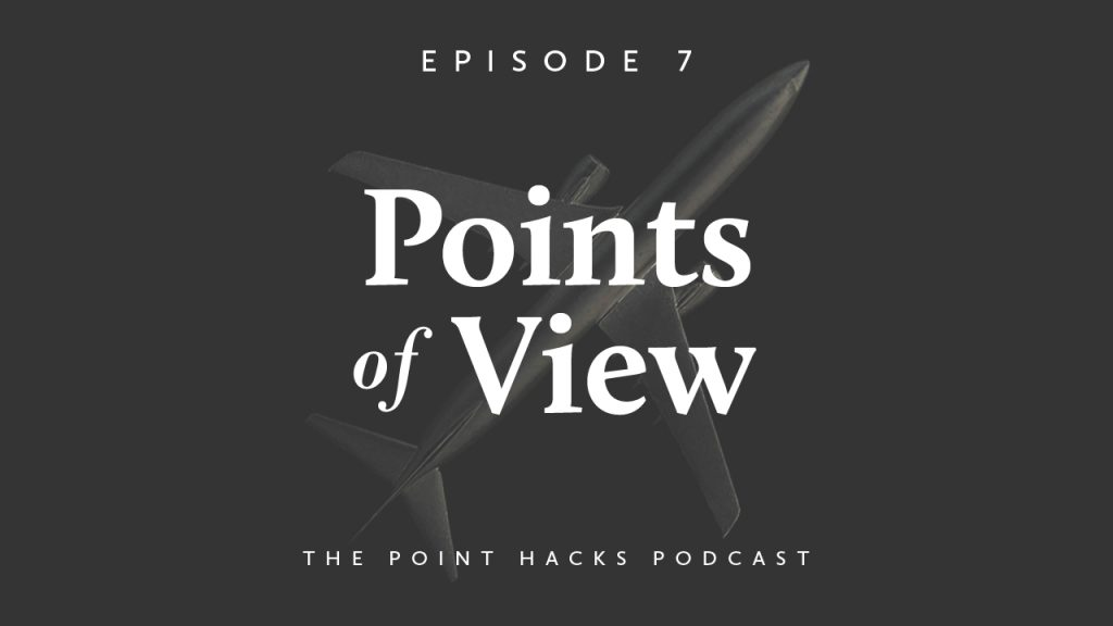Points of View - Episode 7