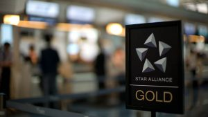 United status match offering up to 18 months of Star Alliance Gold status
