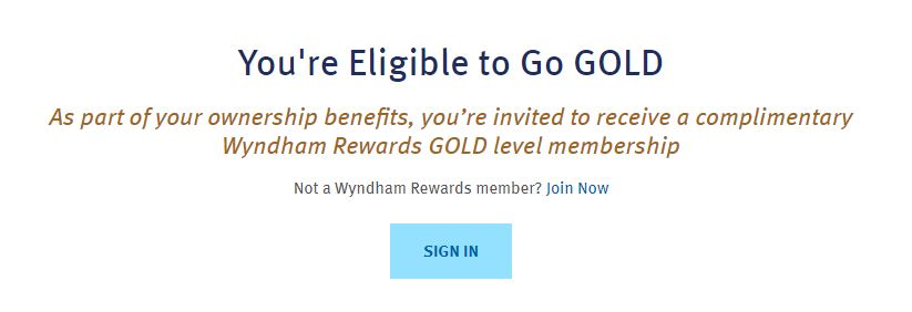 wyndham-gold-membership-invitation
