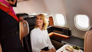 How to upgrade Qantas Classic Flight Reward bookings