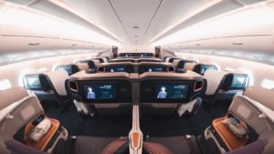 How to book a $16,000 round-the-world Business Class ticket for 240,000 KrisFlyer miles