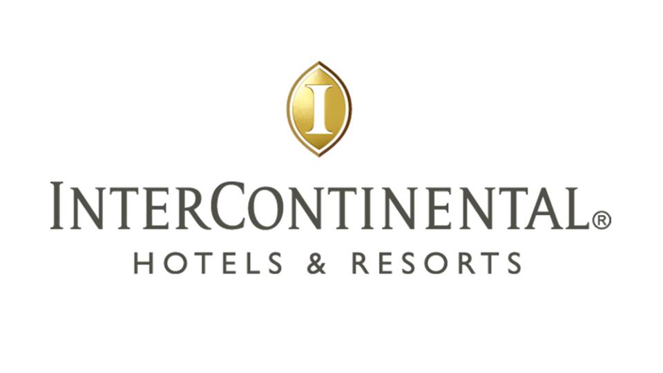 Intercontinental Hotels & Resorts logo
