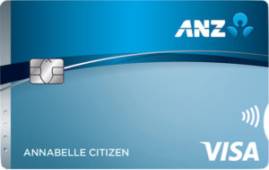 ANZ Low Rate credit card – $0 annual fee in the first year and 0% p.a. for 25 months on Balance Transfers