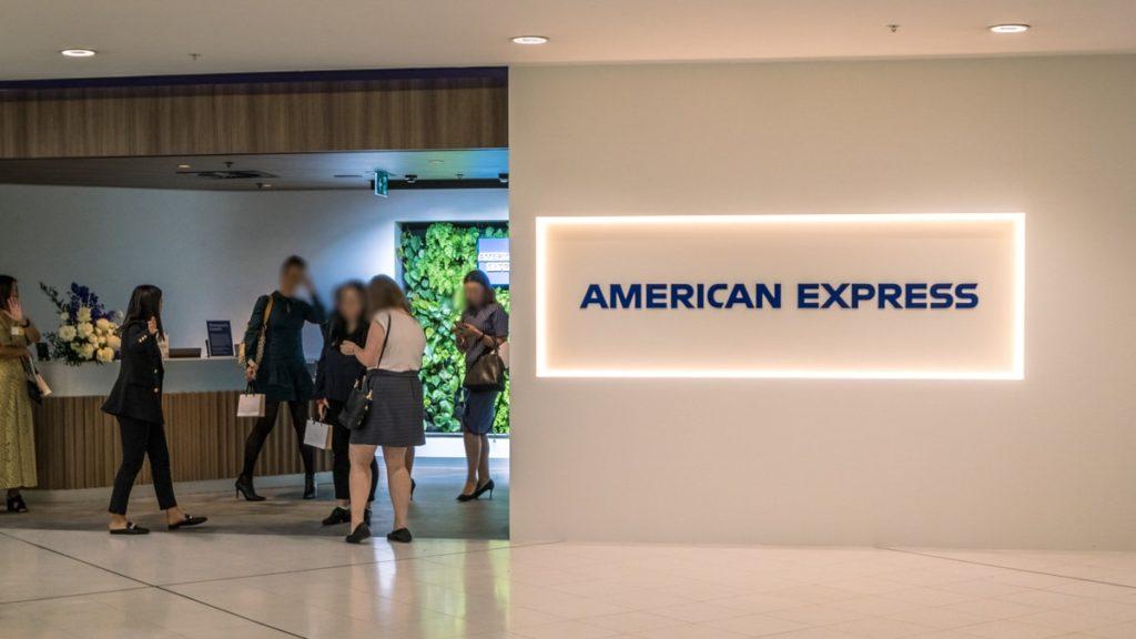 American Express Platinum Business Card benefits