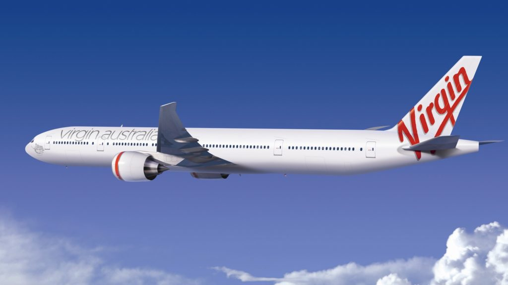 Virgin Australia in Voluntary Administration