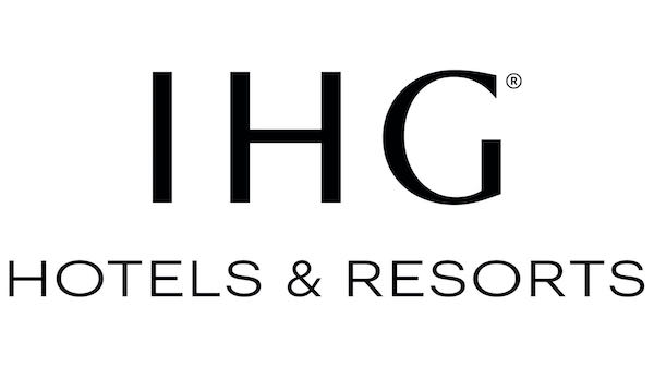 Intercontinental Hotels & Resorts logo