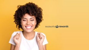 Earn up to 3000 bonus points with Woolworths Gift Cards! [targeted]