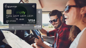 A guide to the Amplify Rewards program