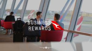 A beginner's guide to Qantas Business Rewards