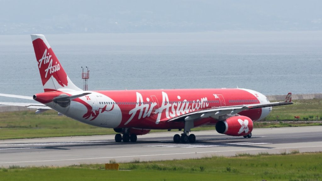 BIG, the frequent flyer program of Air Asia