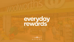 Woolworths Rewards Guides