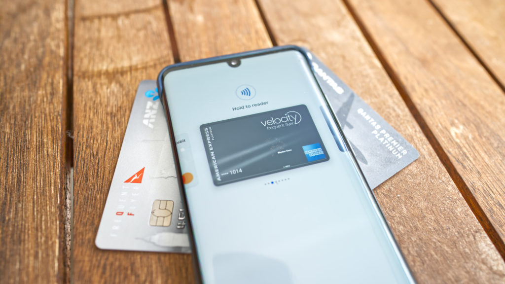 PH Google Pay and Cards