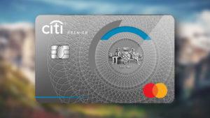 Citi Premier Card Guide