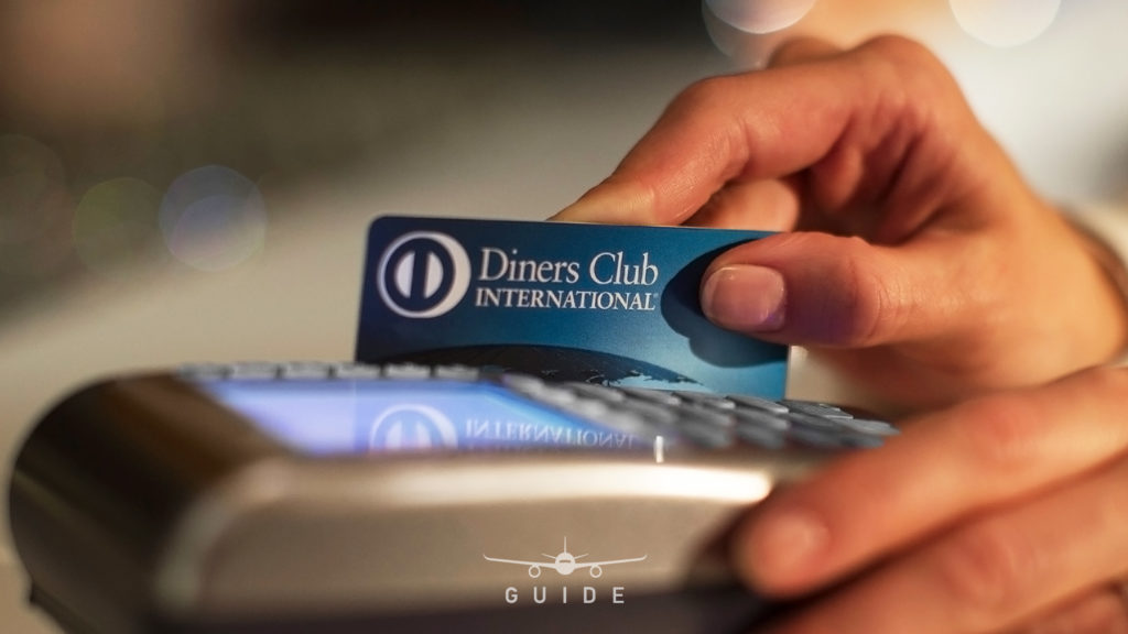 The ultimate guide to Diners Club cards for businesses