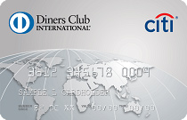 Diners Club Card Citi
