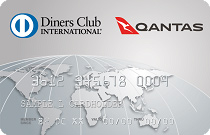 Diners Club Card Qantas
