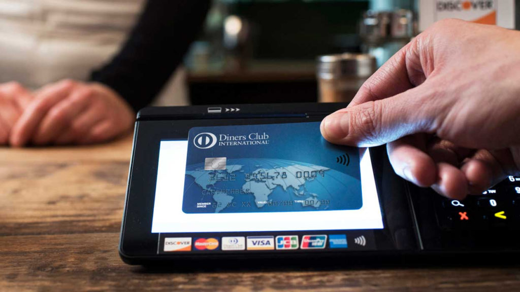 Learn more about the Diners Club card in Australia.