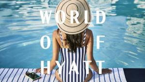 Guide to the World of Hyatt loyalty program