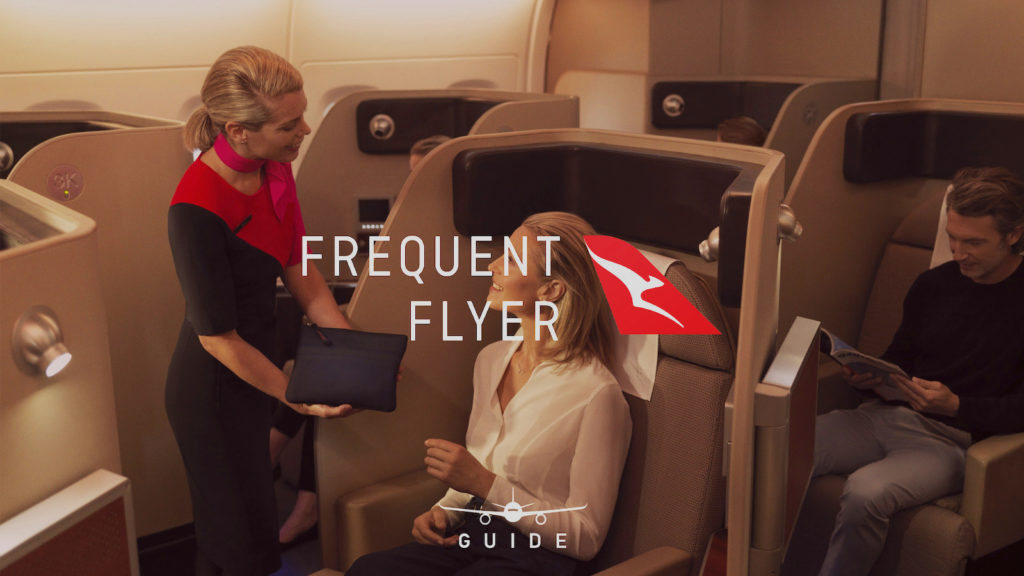 Qantas Frequent Flyer | PH Guide