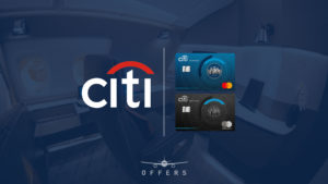 Here are the latest Citi Rewards offers.