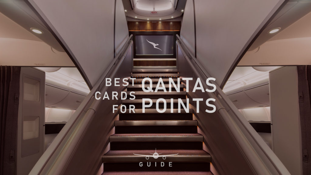 Best Qantas Frequent Flyer Credit Card Offers