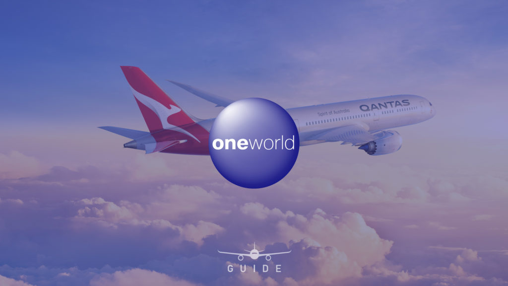 Everything you need to know about the oneworld alliance