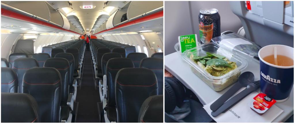 Jetstar Australia to New Zealand