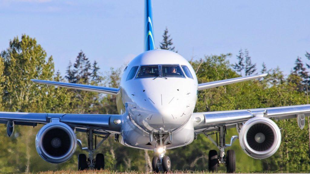 AS_E175_N646QX_PAE Plane - Katie Bailey