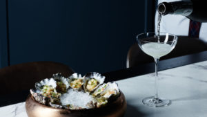 Dine 'Like a Member' at Hilton restaurants and earn 500 bonus points