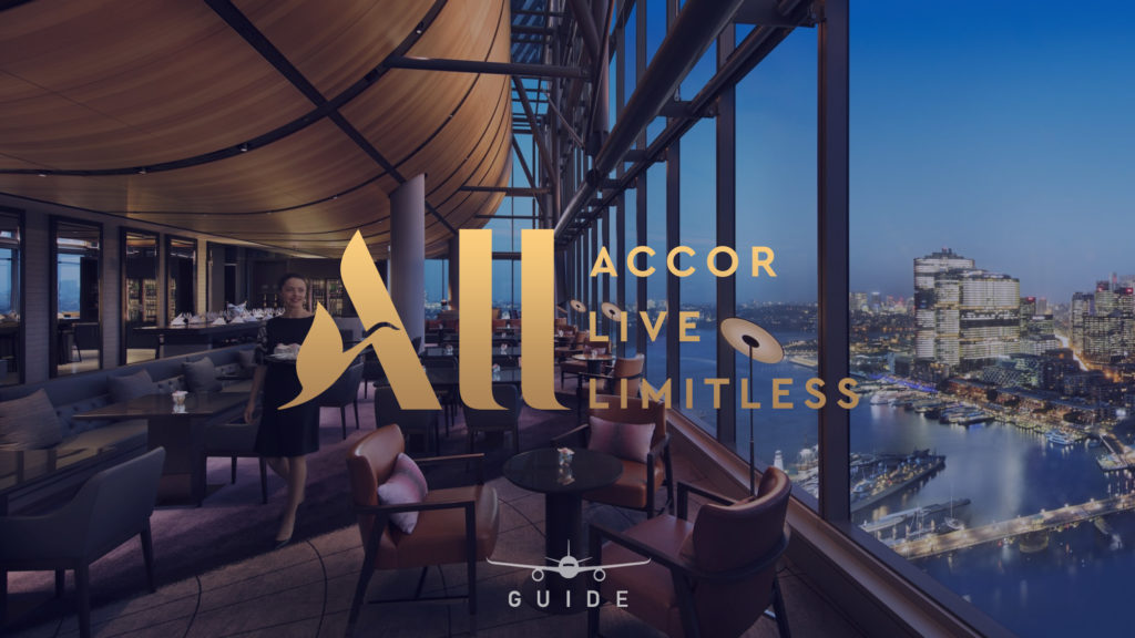 Accor Live Limitless Guide