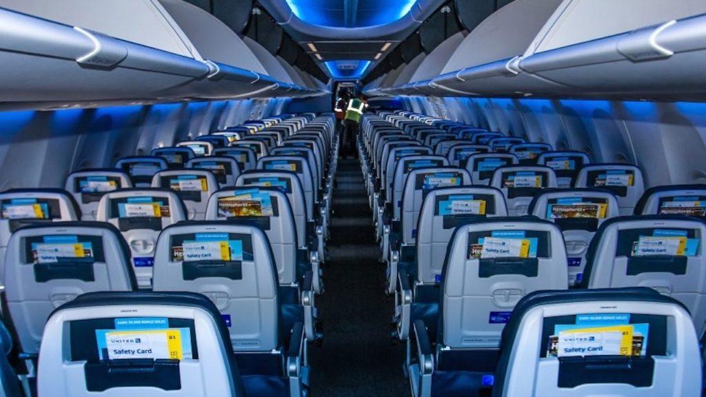 United 737 Max 9 - AirlineGeeks - Mateen Kontoravdis - Point Hacks