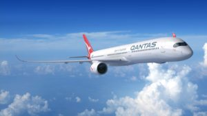What does the future hold for Qantas International?