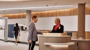 Here are the 30 Qantas domestic lounges now open before Christmas