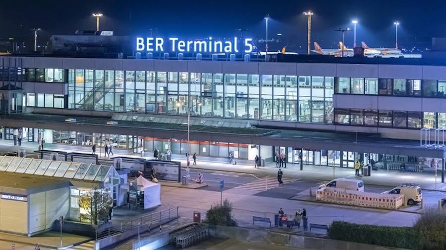 Old Schönefeld Airport