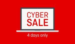 Qantas Cyber Sale