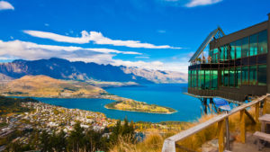 New Zealand plans to open a travel bubble with Australia in early 2021