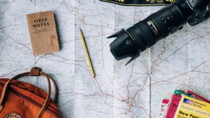 Travel tips I learned from the COVID-19 pandemic