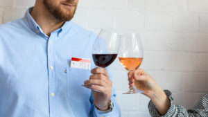 Sip and win 1 million points with Qantas Wine