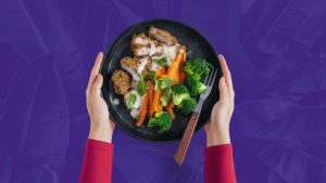 Twice the fun with some yum: double Velocity Points with Youfoodz