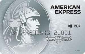 $200 travel credit with the Amex Platinum Edge Card