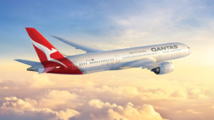 Qantas records $1b half-year loss, but frequent flyer program continues to shine