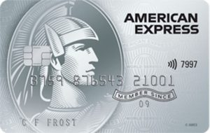 50,000 bonus MR Points, $195 back and new card design with the Amex Platinum Edge Card