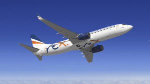 Rex set to fly eight Boeing 737s by July