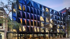 Review: The West Hotel Sydney, Curio Collection by Hilton