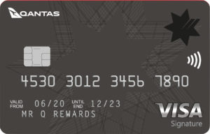 POINT HACKS EXCLUSIVE: Up to 125,000 Qantas Points and reduced first-year annual card fee with the NAB Qantas Rewards Signature