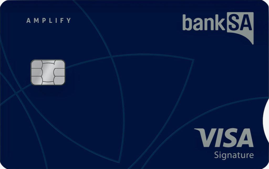 BankSA Amplify Signature