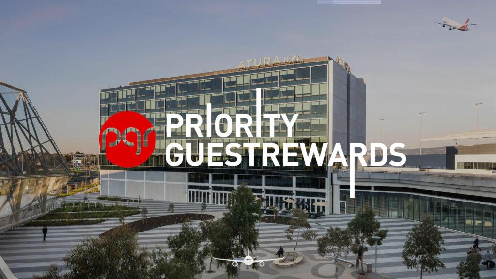 Priority Guest Rewards Atura Adelaide