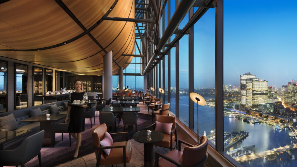 Accor Sofitel Darling Harbour Club